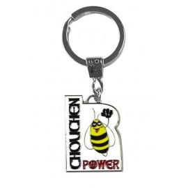 PORTE CLEFS CHOUCHEN POWER