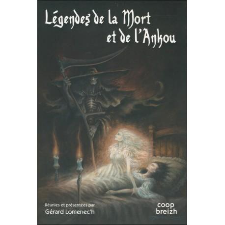 LÉGENDES DE LA MORT ET DE L'ANKOU