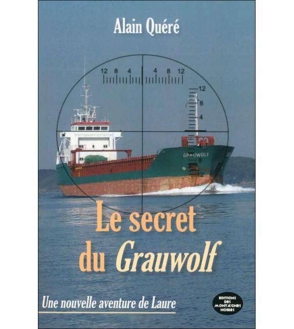 LE SECRET DE GRAUWOLF
