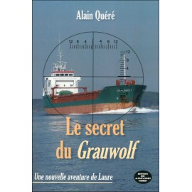 LE SECRET DE GRAUWOLF