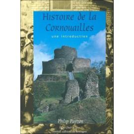 HISTOIRE DE LA CORNOUAILLES - Une introduction