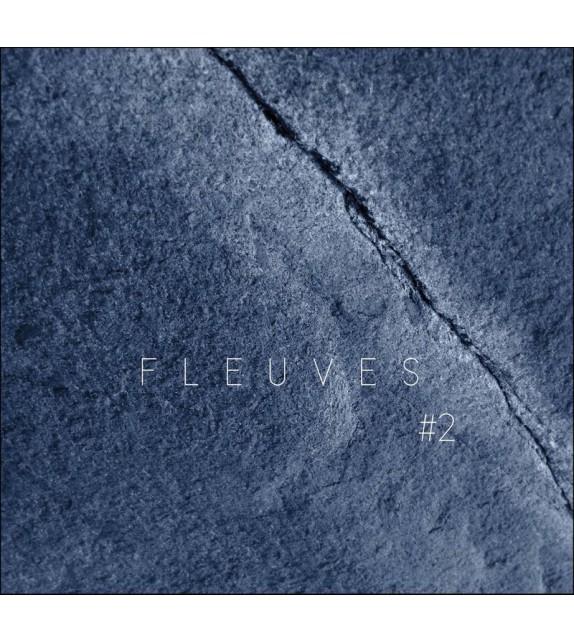 CD FLEUVES - 2