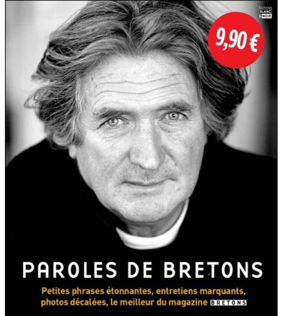 PAROLES DE BRETONS VOL.1