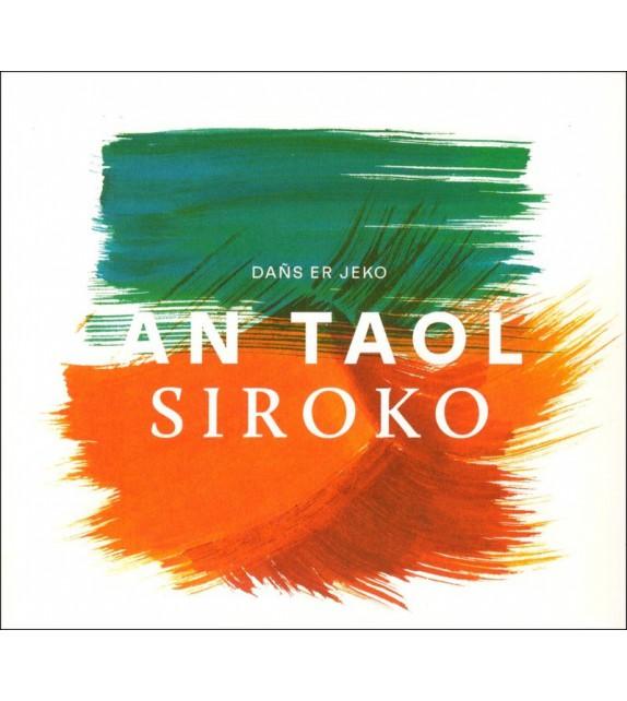 CD DAÑS ER JEKO - AN TAOL SIROKO