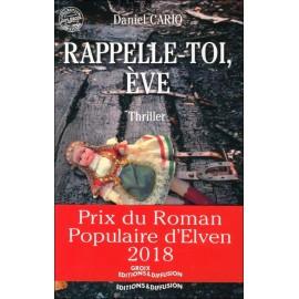 RAPPELLE-TOI, ÈVE