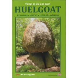 HUELGOAT - THINGS TO SEE AND DO IN