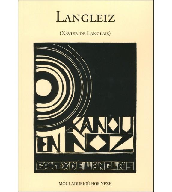 KANOU EN NOZ - LANGLEIZ (Xavier de Langlais)