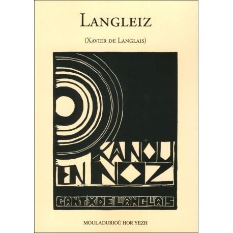 LANGLEIZ (Xavier de Langlais)