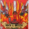 CD ROCK E BREIZH - Bigoud'Hell & Rukun'Roll