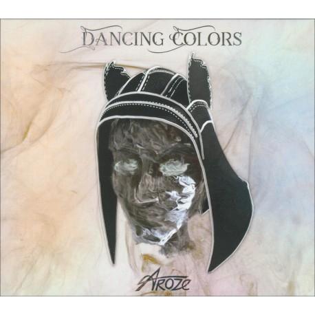 CD AROZE - Dancing Colors