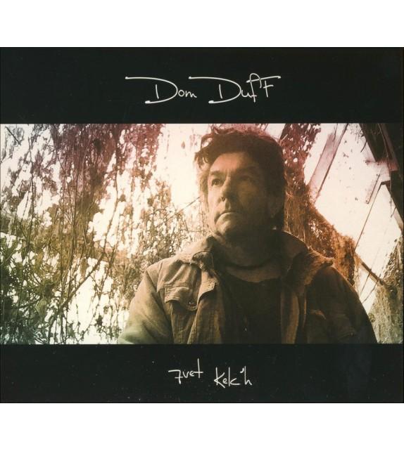 CD DOM DUFF - 7vet Kelc'h