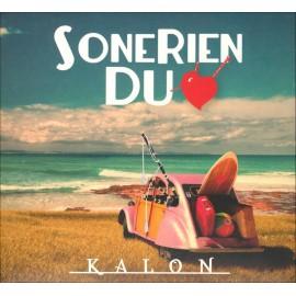 CD SONERIEN DU - Kalon