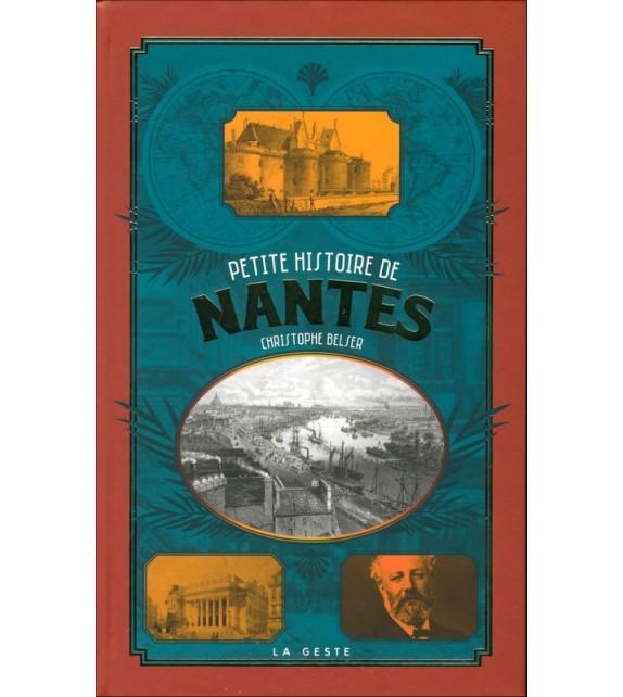PETITE HISTOIRE DE NANTES