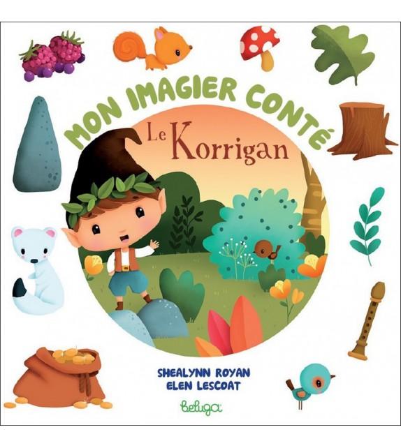 LE KORRIGAN - Mon imagier conté