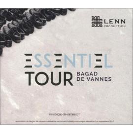 CD BAGAD DE VANNES - Essentiel Tour