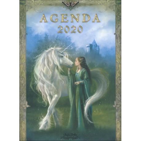 AGENDA 2020 - LES FÉES