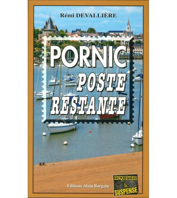 PORNIC POSTE RESTANTE