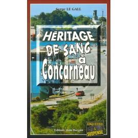 HERITAGE DE SANG A CONCARNEAU