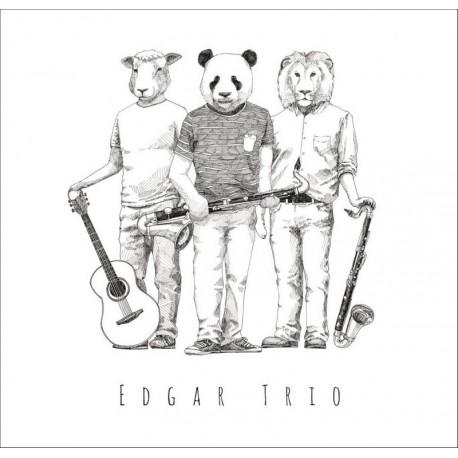 CD EDGAR TRIO