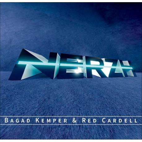 CD RED CARDELL ET BAGAD KEMPER - Nerzh