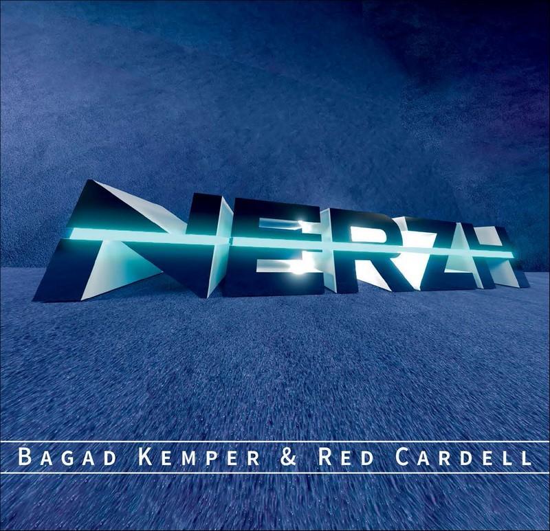 CD Red Cardell et le bagad Kemper - Nerzh - breton & celtique rock - Red Cardell, Bagad Kemper