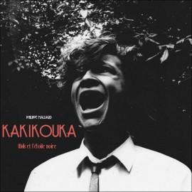 KAKIKOUKA - Ubik et l'étoile noire