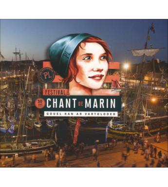 CD FESTIVAL DU CHANT DE MARIN 30 ANS - Gouel kan ar vartoloded