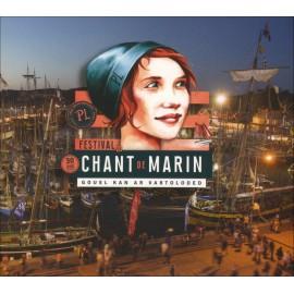 CD BEST OF CHANTS DE MARINS