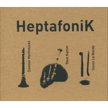 CD HEPTAFONIK TRIO