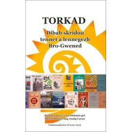 TORKAD - Dibab skridoù tennet a leenegezh Bro-Gwened