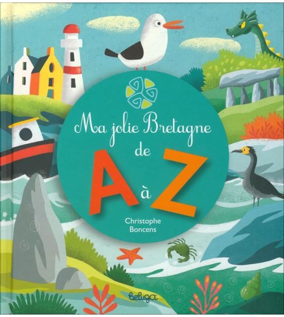 MA JOLIE BRETAGNE DE A À Z