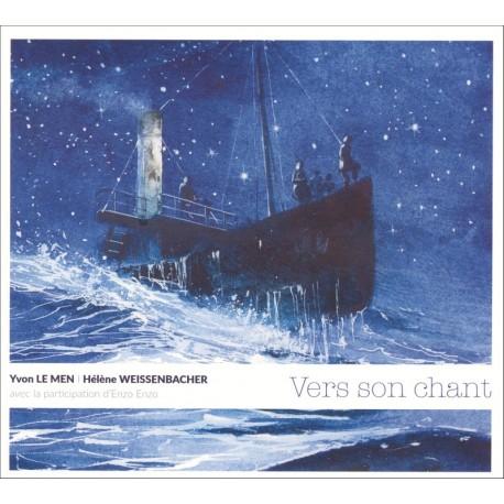 CD YVON LE MEN - VERS SON CHANT