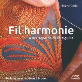 FIL HARMONIE - La Bretagne de fil en aiguille