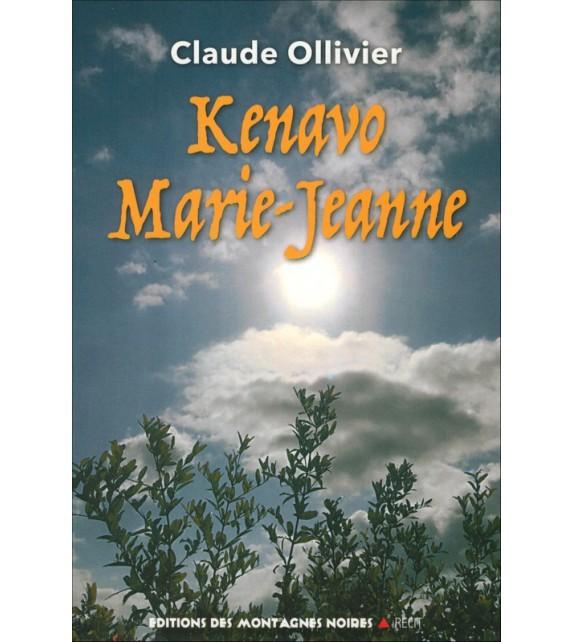KENAVO MARIE-JEANNE
