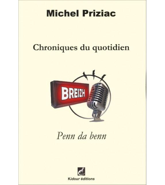 CHRONIQUES DU QUOTIDIEN Breizh -penn da benn