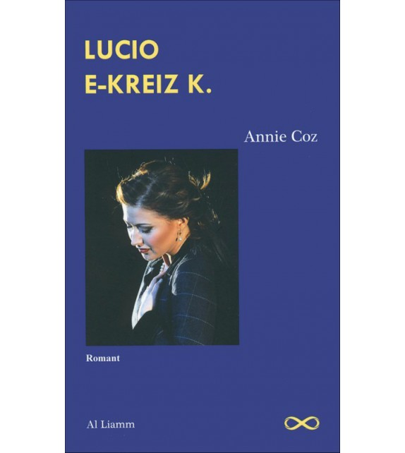 LUCIO E-KREIZ K.