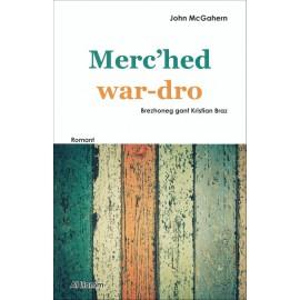 MERC'HED WAR-DRO