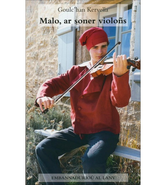 MALO AR SONER VIOLOÑS