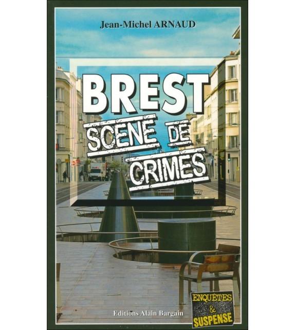 BREST SCÈNES DE CRIMES