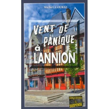 VENT DE PANIQUE À LANNION