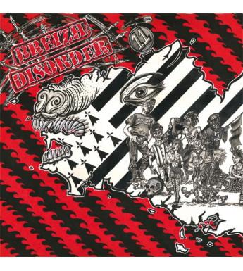 CD BREIZH DISORDER - Volume 11