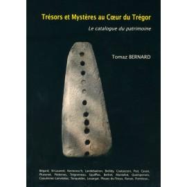 TRÉSORS ET MYSTÈRES AU COEUR DU TRÉGOR (Le catalogue du patrimoine)