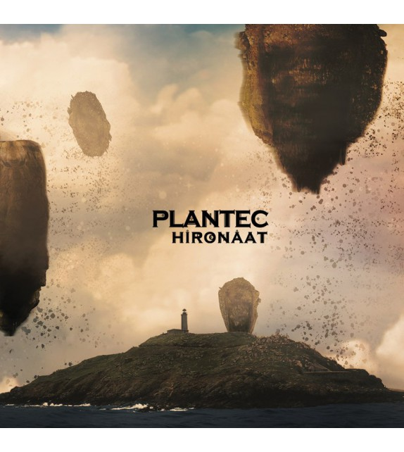 CD PLANTEC - HIRONAAT