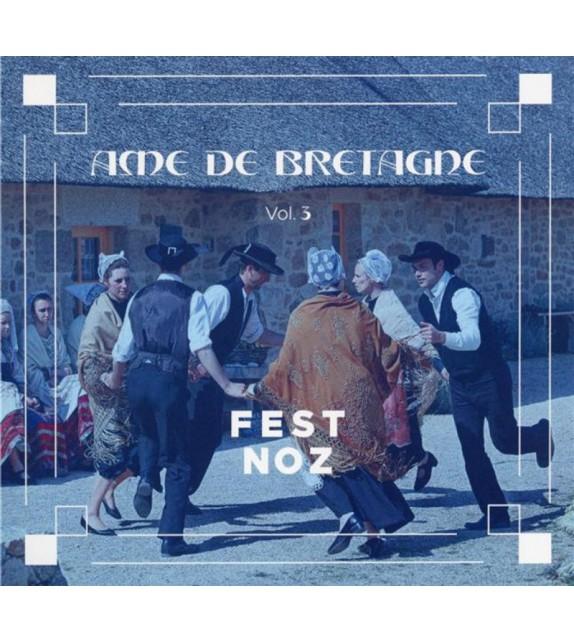 CD AME DE BRETAGNE - VOL.3