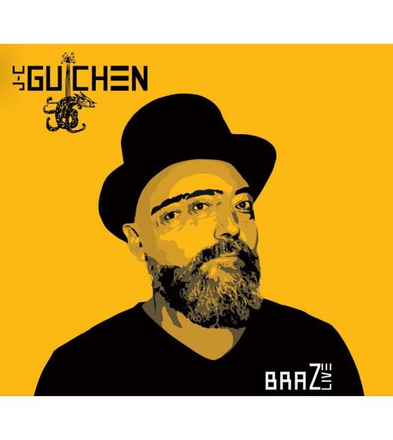 CD J-C GUICHEN - Braz Live