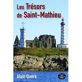 LES TRÉSORS DE SAINT-MATHIEU