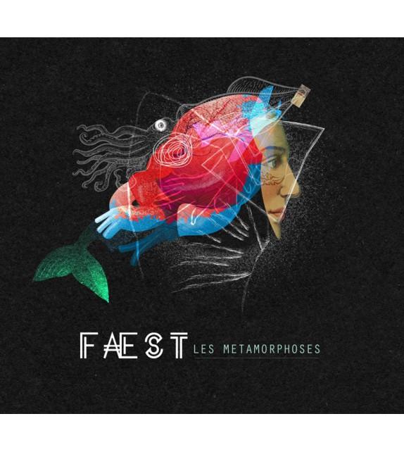 CD FÆST - Les Métamorphoses