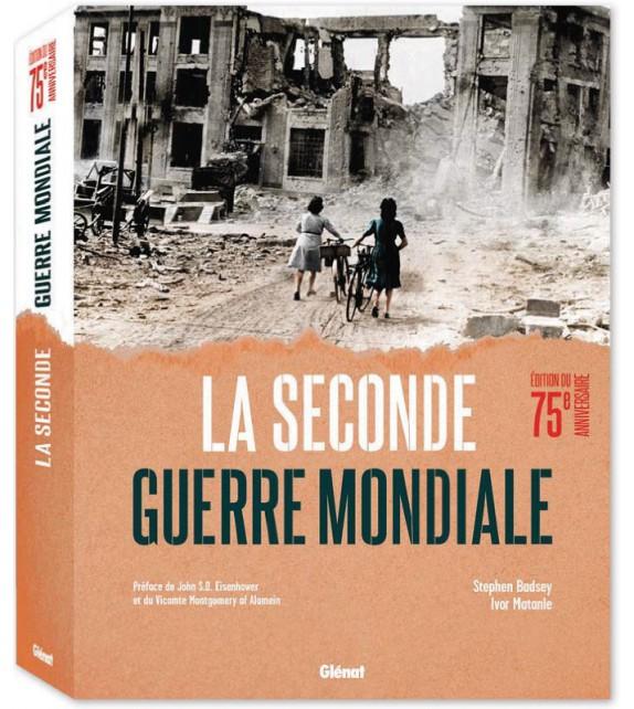 COFFRET LA SECONDE GUERRE MONDIALE (édition 75 ans)