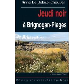 JEUDI NOIR À BRIGNOGAN-PLAGES