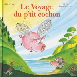 LE VOYAGE DU P'TIT COCHON